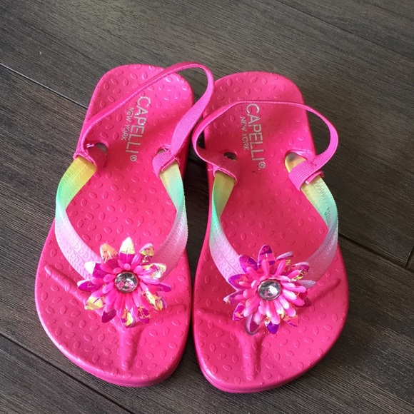Capelli of New York Other - 👟2 for $20👟 Brand New Girl's Sandals